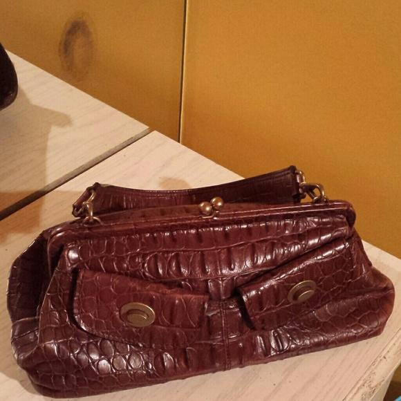 f01e606d19 Miu Miu Bags | Vintage Kiss Lock Purse | Poshmark